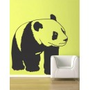 Wall Sticker of Panda