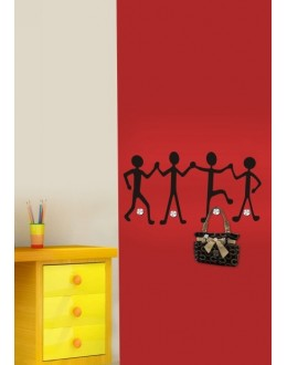 Wall Sticker of Unity