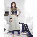 StarMart Beautiful Brasso Staright Salwar Suit (Karma VOl-3) 1082