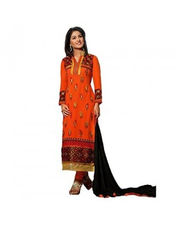 StarMart Womens Straight Dress Material - 34007