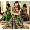 Bollywood Replica - Kajal Aggarwal In Green Lehenga Choli - DJ-47 D