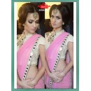 Bollywood Replica - Designer Georgette Party Wear Saree - 750