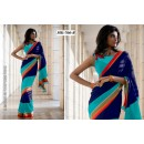 Bollywood Replica - Designer Multicolour Saree - Mk-700-B