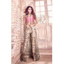 Ethnic Wear Multi-Colour Indo Western Suit - 17221