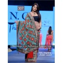 Bollywood Replica - Nitu Multi-Color Bollywood Style Lehenga - 307 (CM-Vol-8)