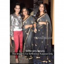 Bollywood Replica - Vidya Balan Beautiful In Grey Saree- 249 (CM-Vol-6)