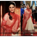 Kareena Kapoor Punar Vivah Heroine Movie Promotion Suit