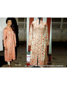 Bollywood Replica - Priyanka Chopra Designer Salwaar Suit - 138 (SIA - Volume - 9)