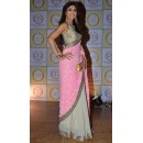 Bollywood Replica - Shilpa Shetty Pretty in Half and Half Saree - 293 (SAM-182)