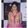 Bollywood Replica - Hina Khan Net and Velvet Floor Lehenga Anarkali Suit - FC-112