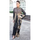 Bollywood Replica - Kareena Kapoor in Anamika Khanna Black and Gold Outfit - 02(SIA)
