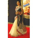 Bollywood Replica - Rani Mukerjee at Premiere of Jab Tak Hai Jaan Saree-1320
