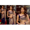 PARTY WEAR LATEST BOLLYWOOD REPLICA SAREE -  TM-15