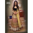 Bollywood Replica-Designer Multi-Colour Adoring Wedding Wear Lehenga Choli-3006