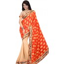 Bollywood Replica - Designer Multicolour Saree - TM-146