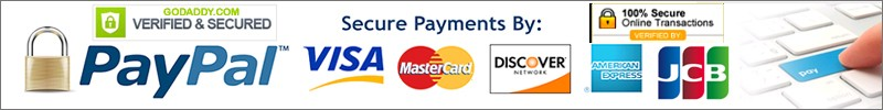 Make Secure Online Payment
